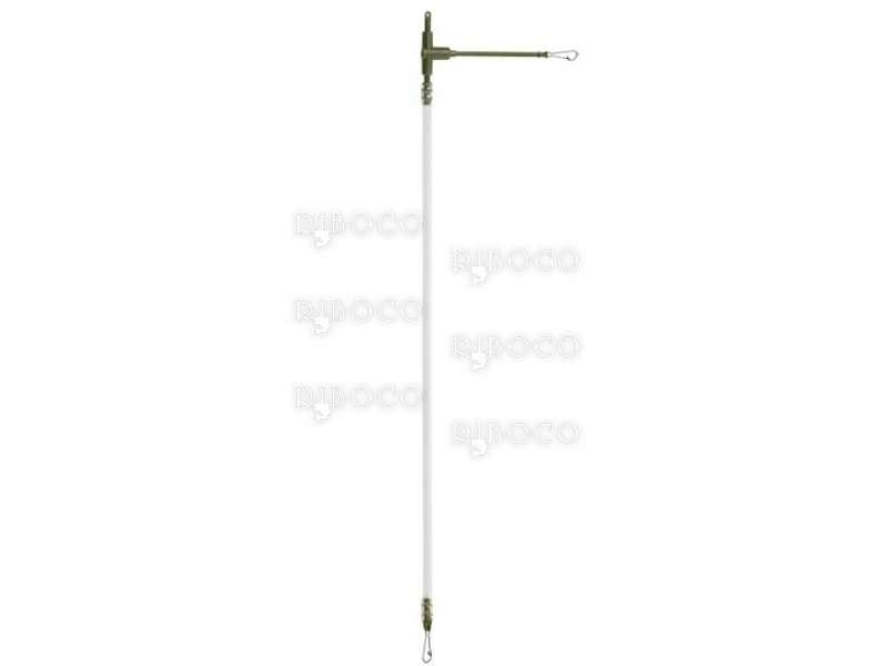 Риболовен монтаж за щука - 2 бр