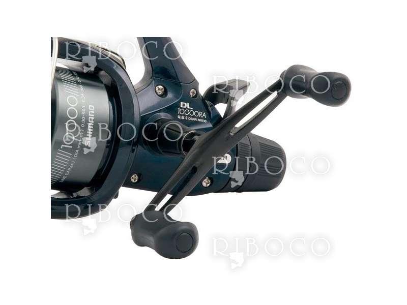 Fishing Reel Shimano BAITRUNNER DL RA