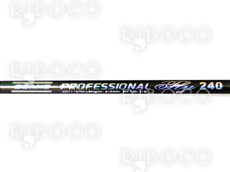 Fly Fishing Rod Osako Professional