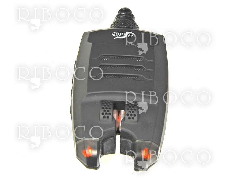 Безжичен комплект сигнализатори Osako FA214-X - 4+1