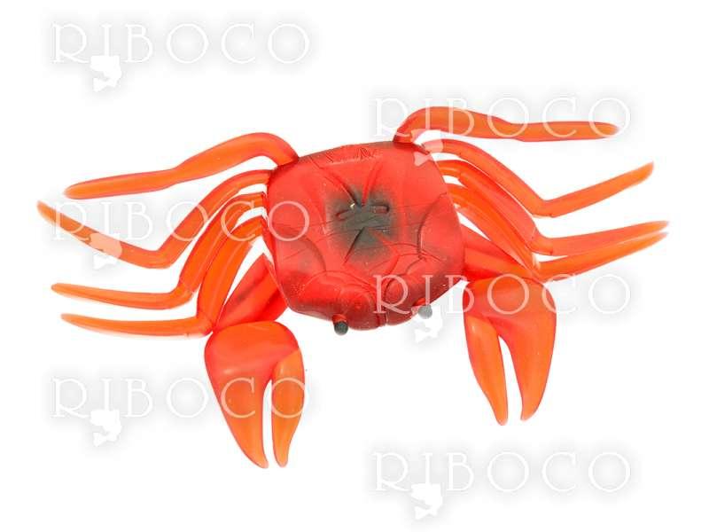 Резервен силиконов рак за риболов на октоподи