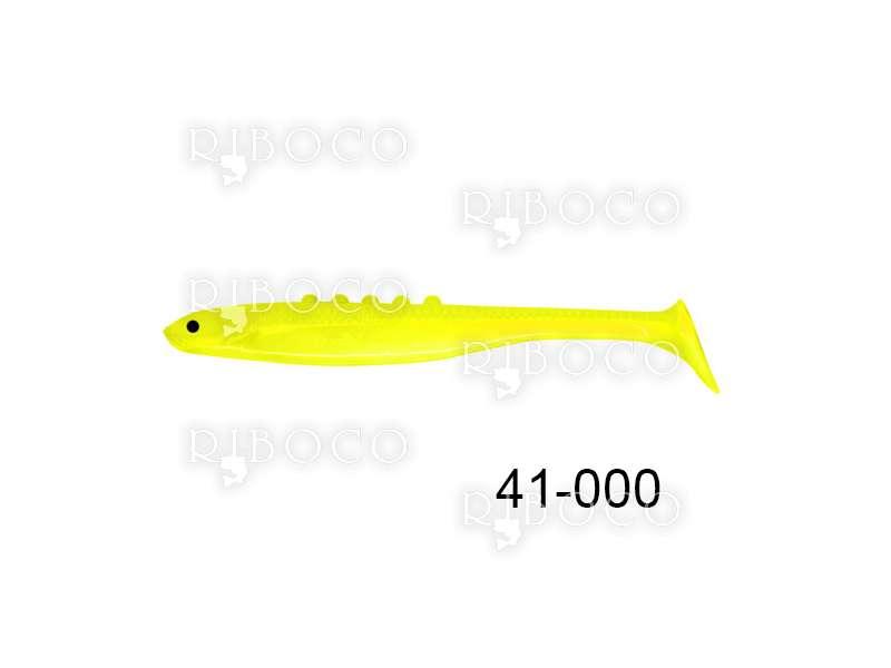 Silicone Fish Dragon Viper PRO