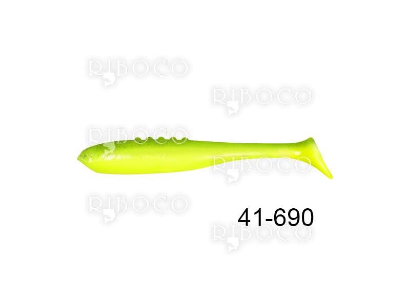 Силиконова рибка Dragon Viper PRO