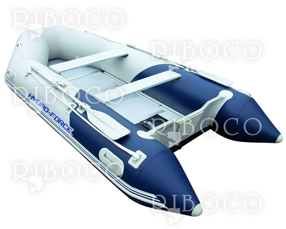 Bestway Hydro-Force Mirovia RIB Inflatable Boat