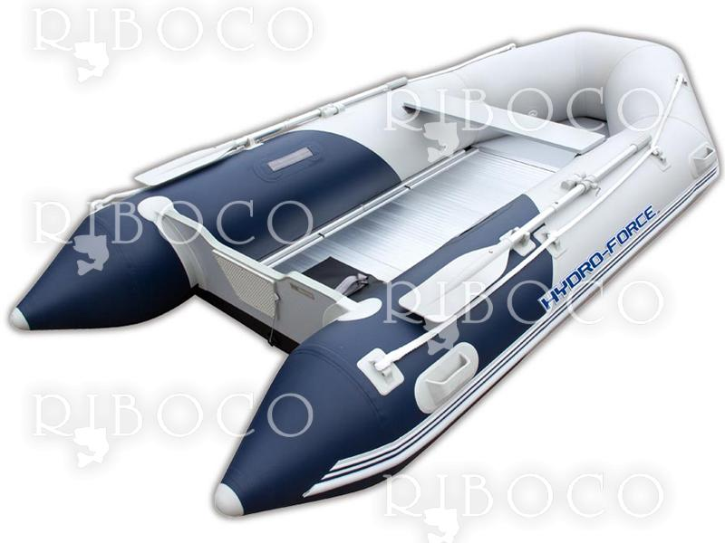 Bestway Hydro-Force Mirovia Pro RIB Inflatable Boat