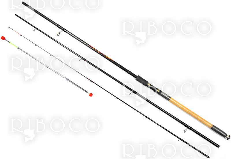 Fishing Rod Pokee BLAZE FEEDER